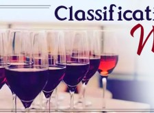 Classification Of Wines