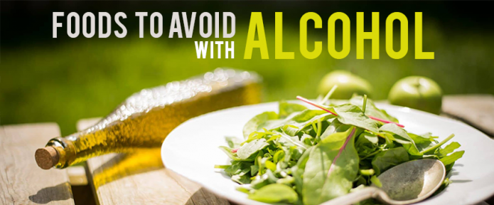 how to avoid drinking alcohol